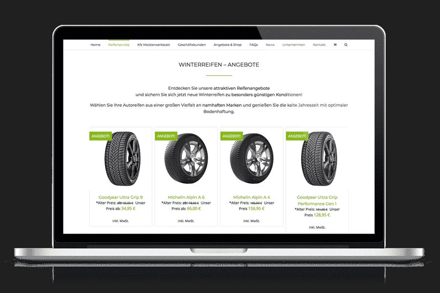 GuutscheinSystem Simpliby inkl. Online Shop